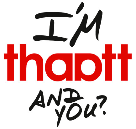 I'm Thaatt and you ?